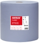 Katrin Classic Industrial 3 Ply Blue Wiper Roll