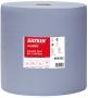 Katrin Classic Industrial 3 Ply Blue Wiper Roll