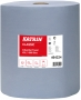 Katrin Classic Industrial Paper Wiper 3 Ply Blue Roll