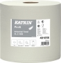 Katrin Plus Industrial 2 Ply White Wiper Roll
